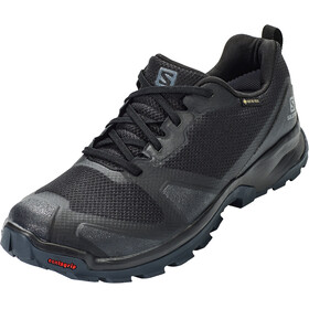 Salomon XA Collider GTX Zapatillas Hombre, black/ebony/black
